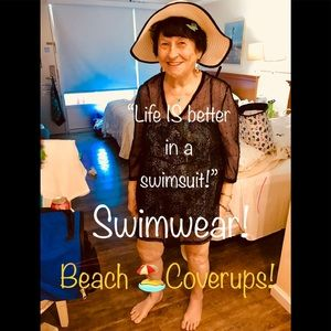 Other - Swimsuits And Swim Coverups